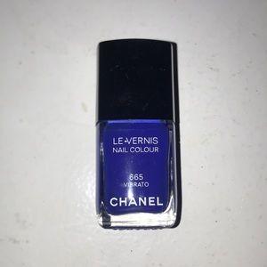 Chanel Vibrato